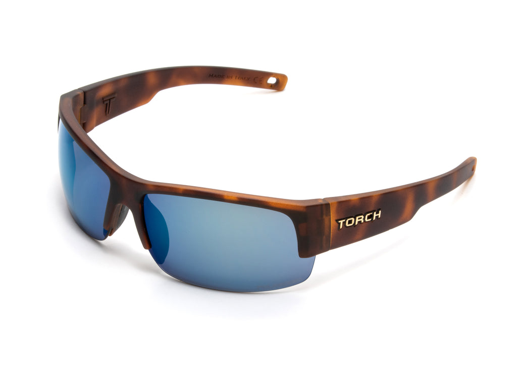 Devan - Brown Tortoise - Deep Polarized