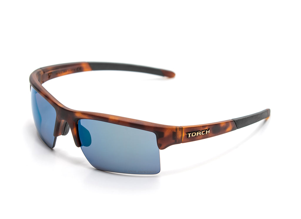 DNA - Brown Tortoise - Deep Polarized