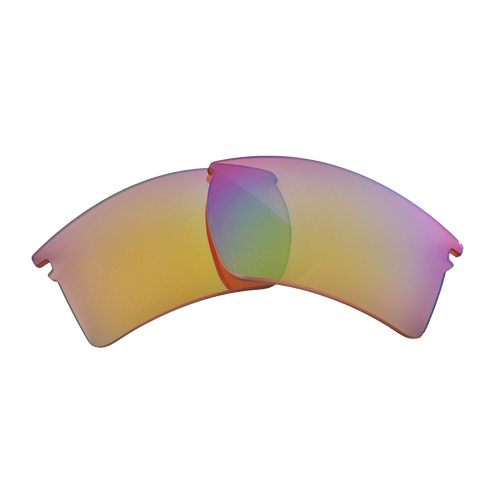 Non-Polarized DNA Small Replacement Lenses