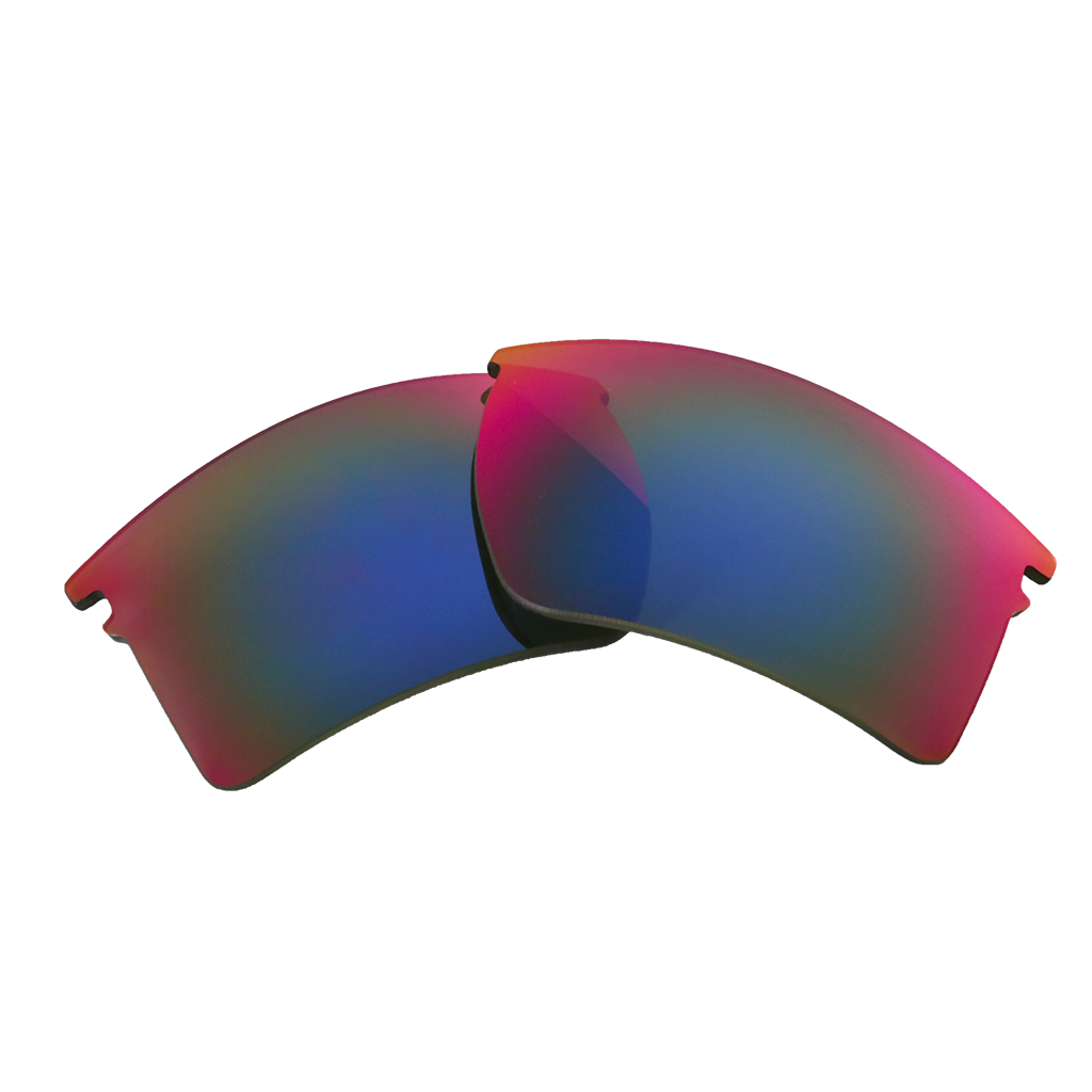 Non-Polarized DNA Replacement Lenses