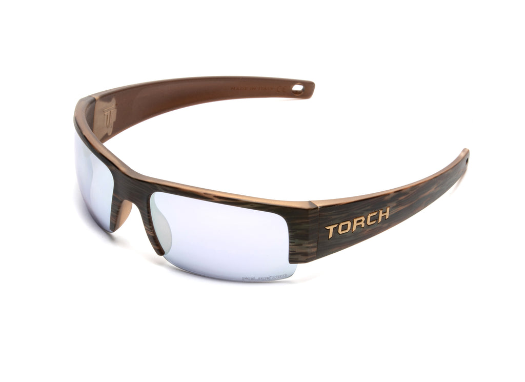 HoleShot - Woody - Polarized Air Pearl