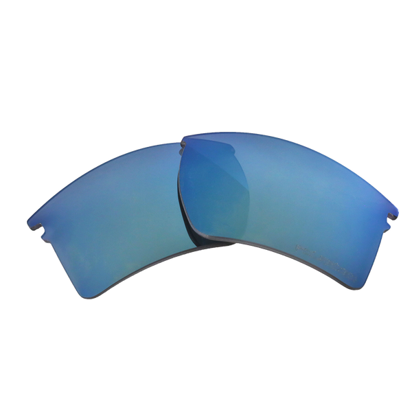 Polarized DNA Replacement Lenses