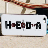 Heda iPhone Cases