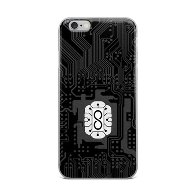ALIE Chip iPhone 6 Case