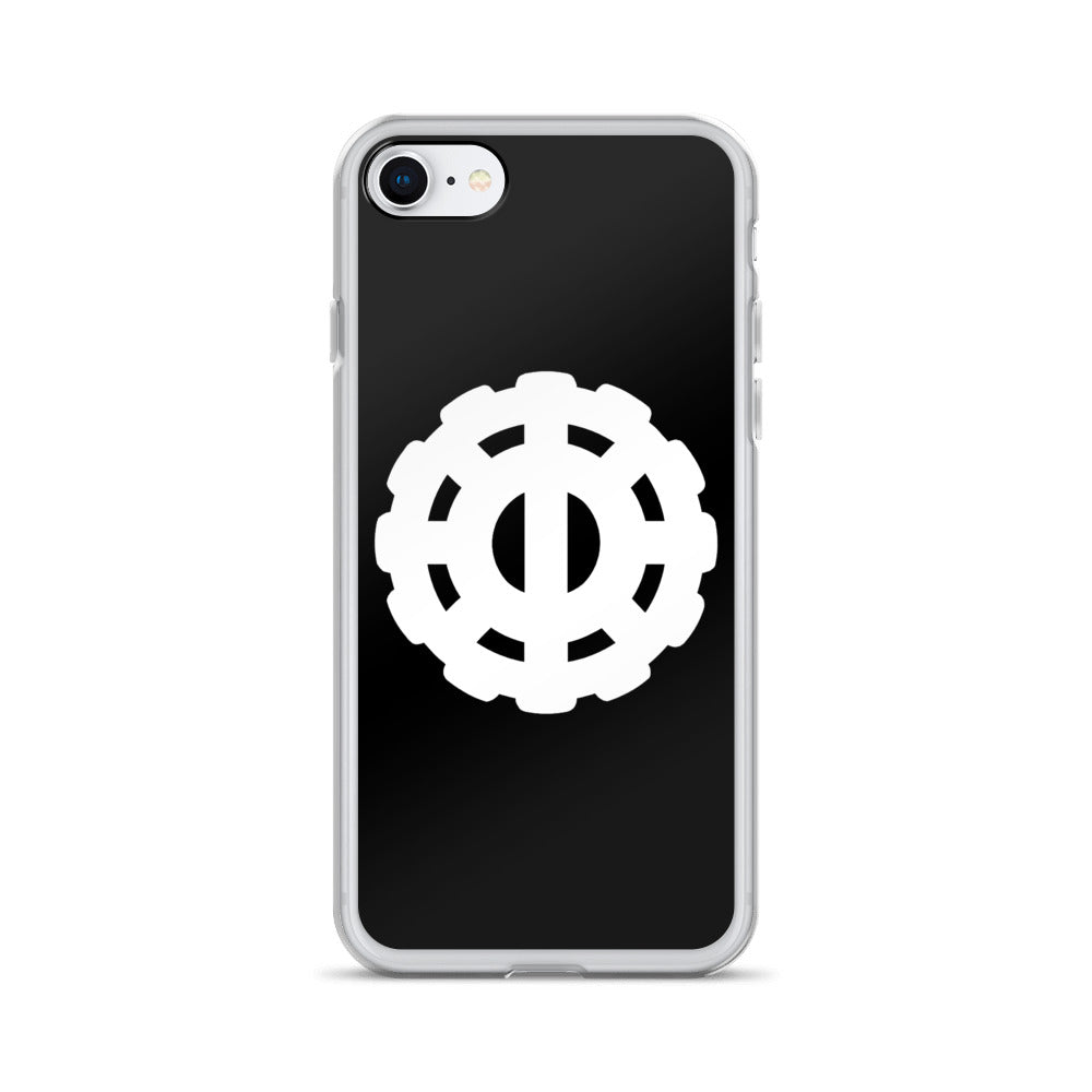 Heda Symbol iPhone 5 Case