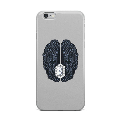 ALIE Brain iPhone 6 Case