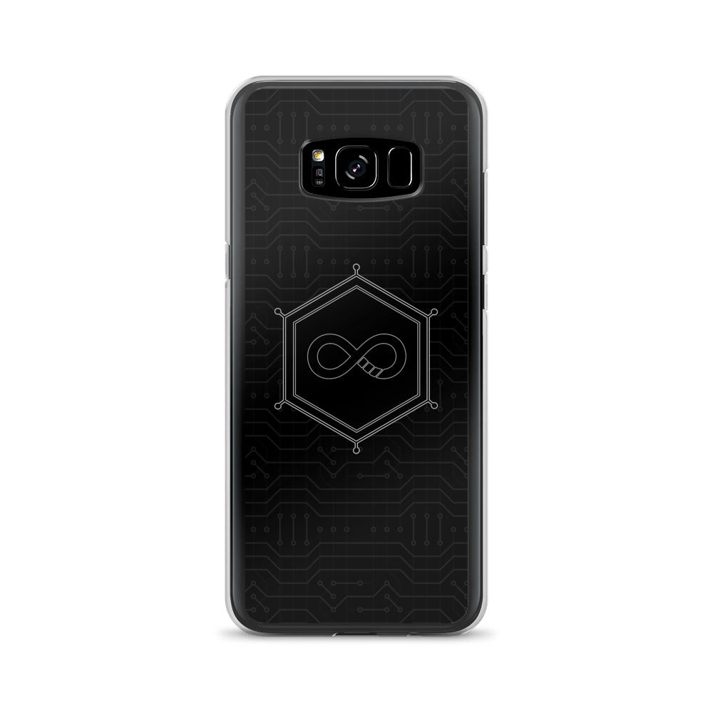Infinity Chip Samsung Cases