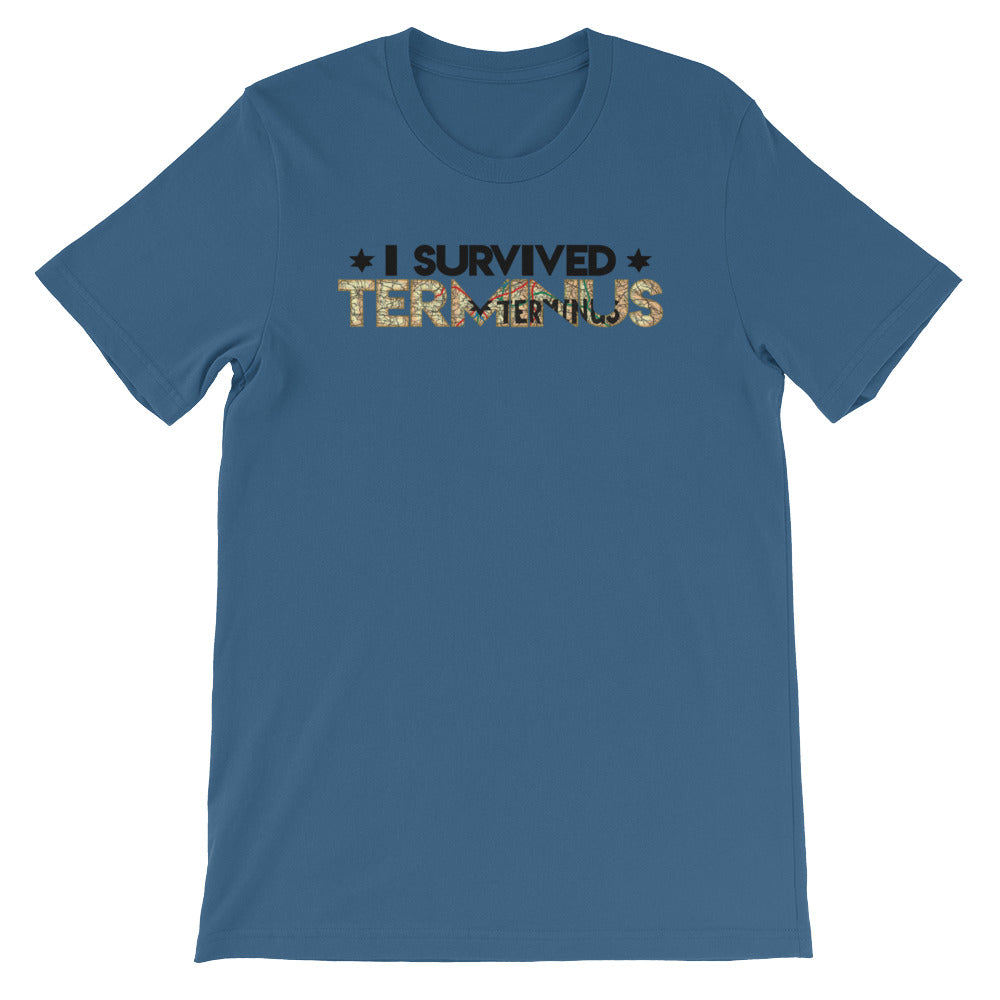 I Survived Terminus Tee