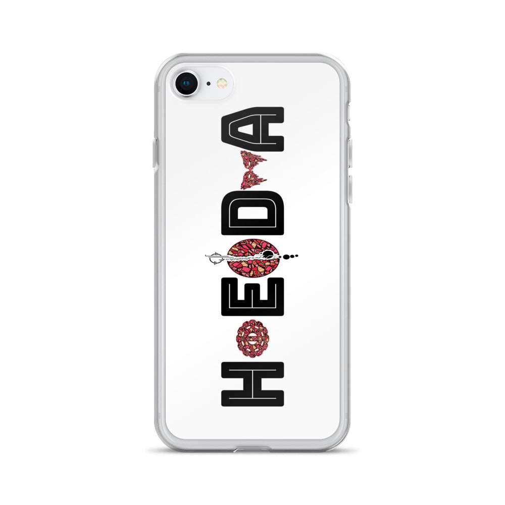 Heda Symbols iPhone 5 Case