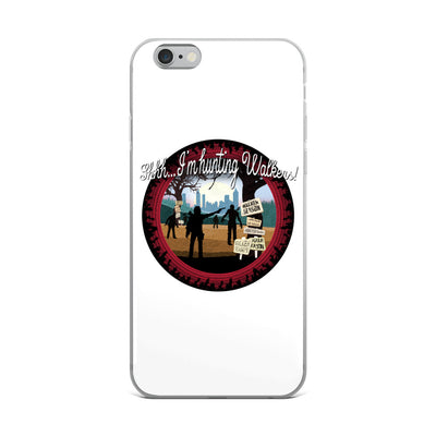 TWD iPhone Cases