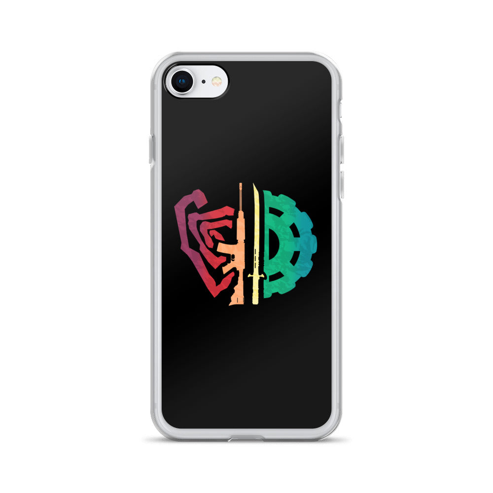 LexAlicia iPhone Cases