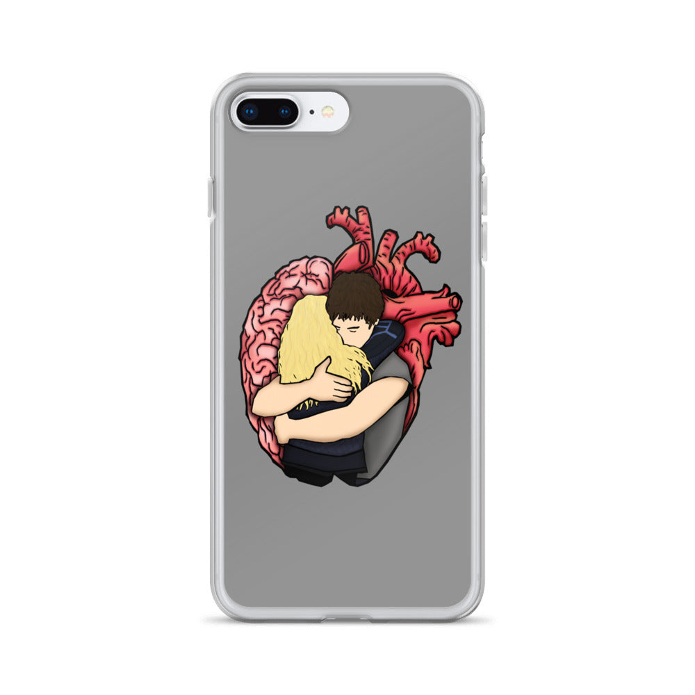 Bellarke iPhone Cases