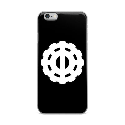 Heda Symbol iPhone 6 Case