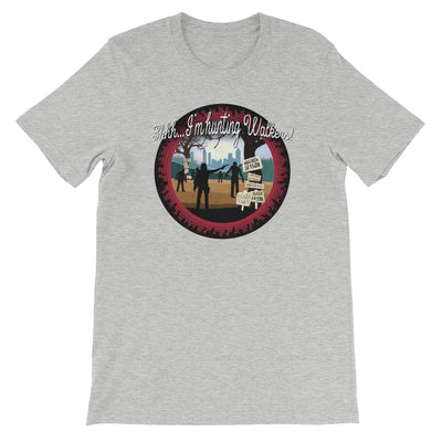 TWD Men's & Unisex Shirts