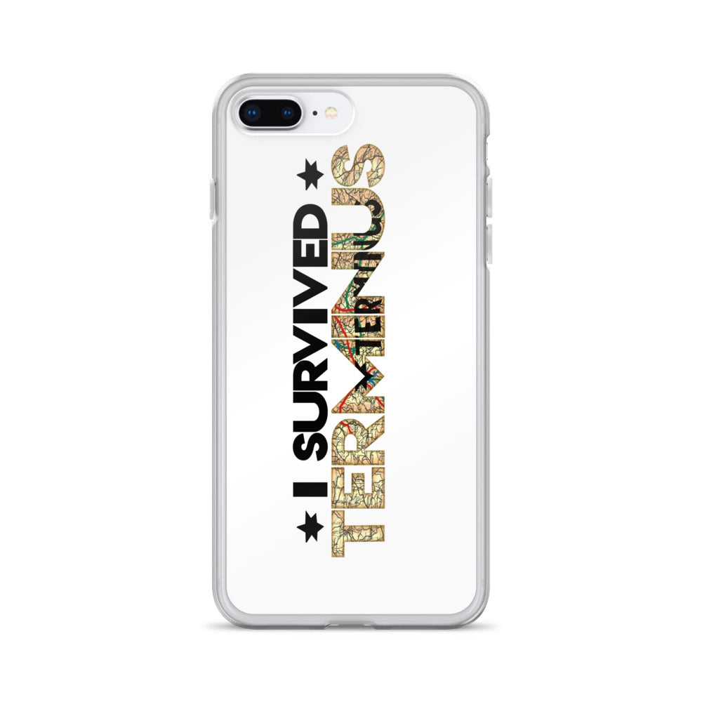 The Walking Dead Terminus iPhone 7/8 Case