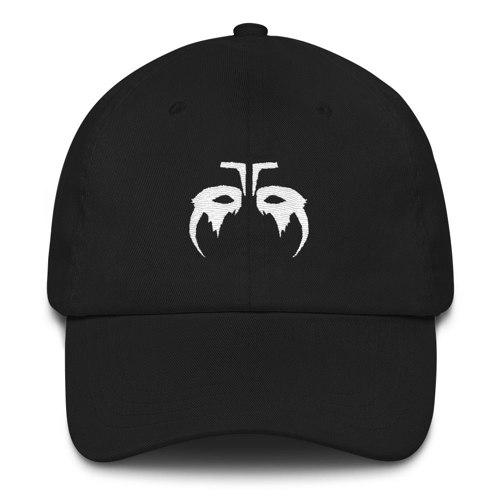 Octavia Skairipa War Paint Hat Black