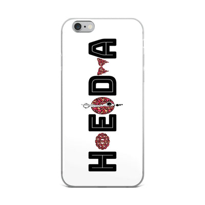 Heda Symbols iPhone 6 Case