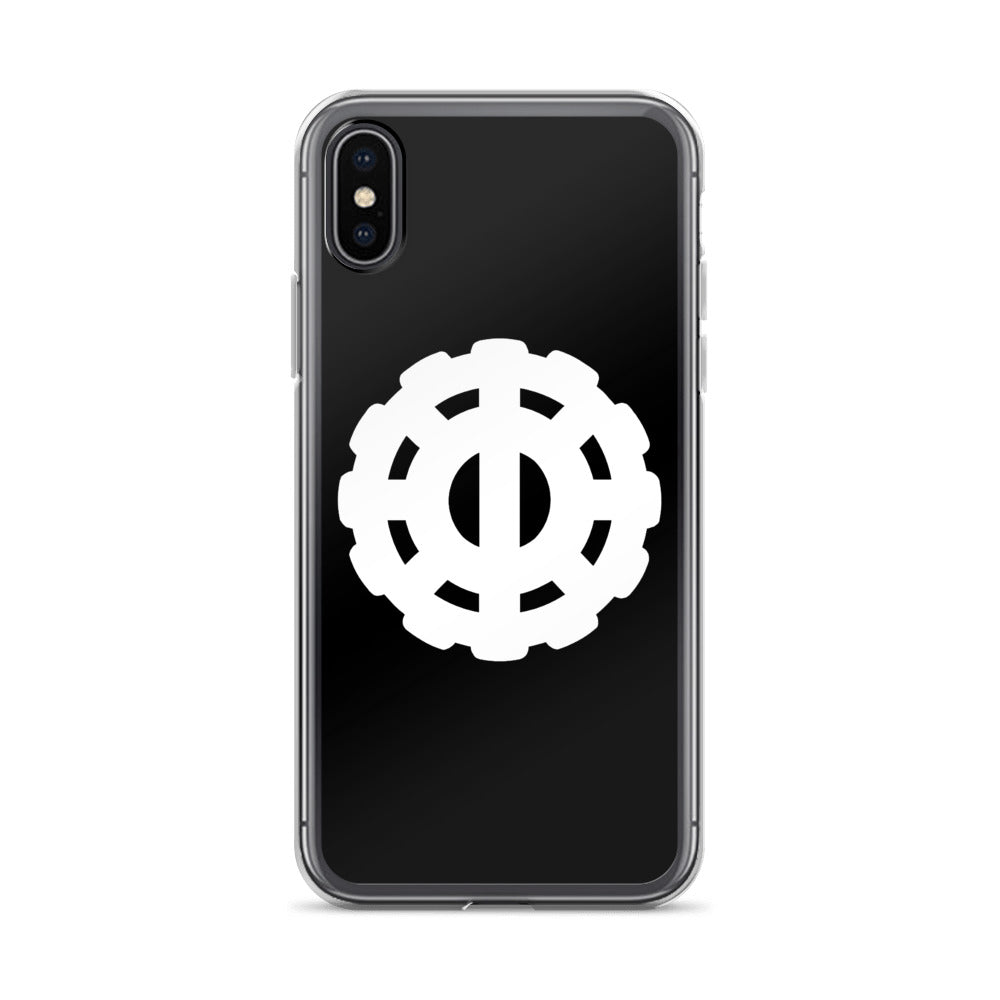 Heda Symbol iPhone X Case