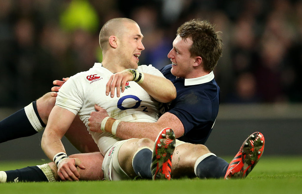 Well, the LoveFest is now- so why not some hugging #rugby pics?