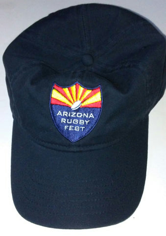 ARIZONA RUGBY hat