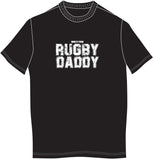 Who's Your Rugby Daddy T