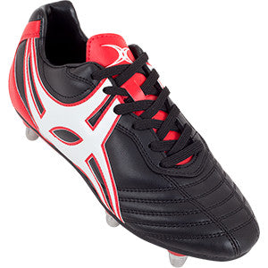 GILBERT SIDESTEP XV HT LO RUGBY BOOT