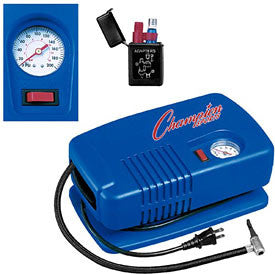 Champion Sports Heavyweight Professional Deluxe Inflator
