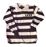 Animal Lovers rugby jersey