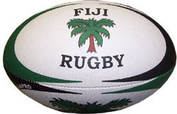 International Ball- Fiji