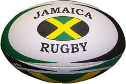 International Ball-Jamaica