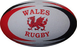 International Ball- Wales