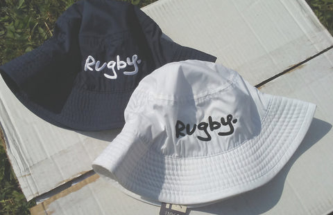 Rugby bucket Hat