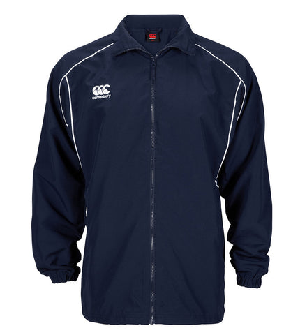 Canterbury Classic Track Jacket -FINEST RUGBY