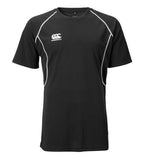 Canterbury Dry Short Sleeve T-Shirt