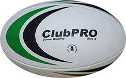 ClubPRO Rugby Ball Size 4
