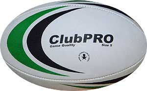 ClubPRO Rugby Ball