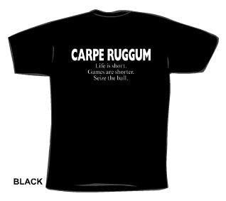CARPE RUGGUM T