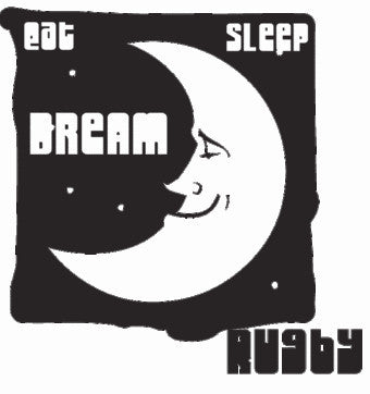 Eat, Sleep, Dream. T