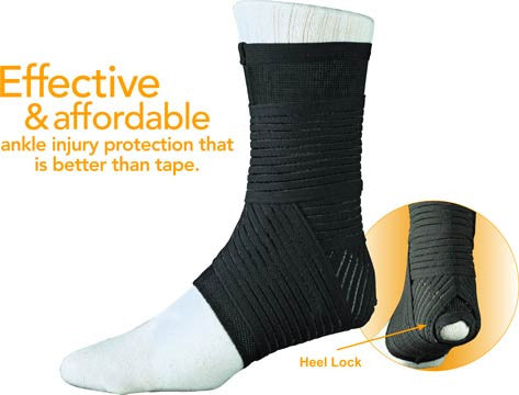 Premium Wrapper Ankle Support