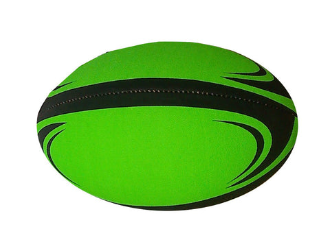 Fluro Rugby Ball FLASH SALE