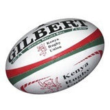 Gilbert International Replica Balls