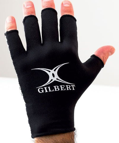 Gilbert International Rugby Gloves