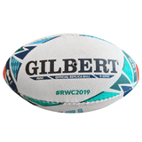 Gilbert RWC 2019 Mini Replica Ball