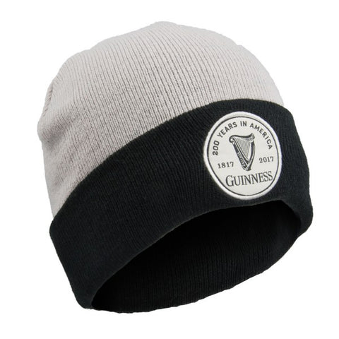 Guinness 200th Anniversary Beanie