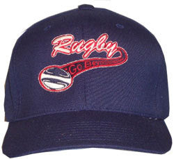 Rugby-Go Beyond Cap