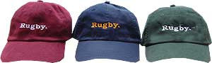 Rugby Caps
