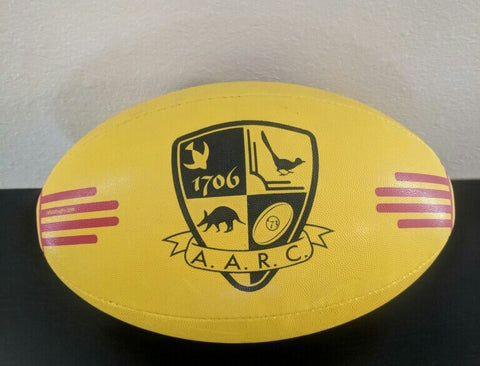 HIGH DESERT RUGBY BALL SIZE 5