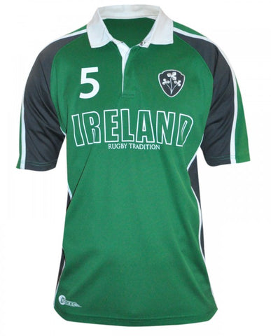 BIG SALE! Croker Performance Rugby Jersey