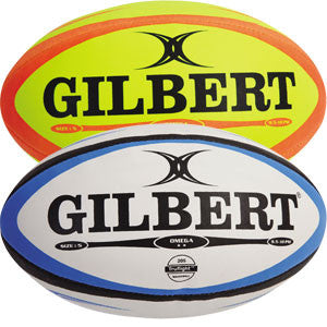 Gilbert Omega Match Ball