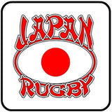 Japan Rugby T-shirt
